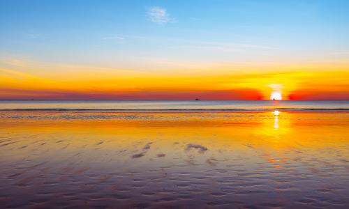 Cable Beach Sunset Dan Avila