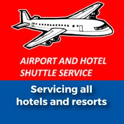 Airport and Hotel Shuttle Broome